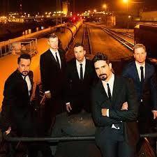 Backstreet boys 2013 - Buscar con Google