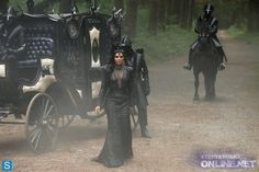 Regina Once Upon a Time - Season 3 - Promotional Episode Photo.