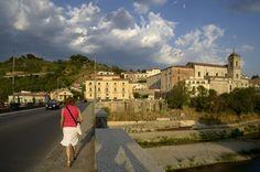 #Cosenza, #ponte di #Alarico - © Massimiliano Palumbo