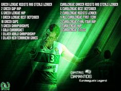 Dimitris Diamantidis by PanosEnglish.deviantart.com on @DeviantArt Joker, Faith, Deviantart, Movie Posters, Movies, Heart, Wall, Green, Sports