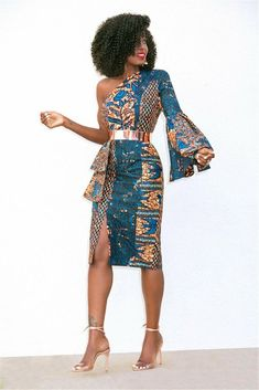 African fashion for men has come a long way. Today, we have a wide selection of amazing African clothing for men that are available in different designs, colors, styles, and fabrics. African Fashion Designers, African Fashion Ankara, Latest African Fashion Dresses, African Print Fashion, Fashion Prints, Nigerian Fashion, Africa Fashion, Short African Dresses, African Print Dresses