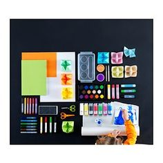 MÅLA Rollo de papel de dibujo - IKEA