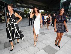 #WTAFinals #Singapure