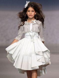 White and pearl, Hortensia Maeso