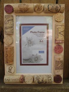 .cork frame