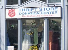 Shop at Thrift Stores - wikiHow