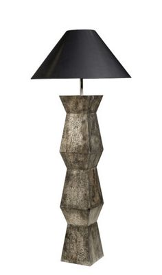 traditional floor lamp BRANCUSI SARL ARCANA