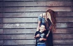 love mommy and son photography!