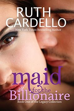 FEATURED & FREE KINDLE BOOK FOR 11/01/14 > Maid for the Billionaire (Book 1) (Legacy Collection) — Content Mo ~ Mo' Content for You! ~ A Reader Lair FREE KINDLE BOOKS
