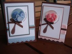 Sweet Baby by felic77 - Cards and Paper Crafts at Splitcoaststampers