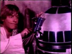 Original Star Wars Trailer