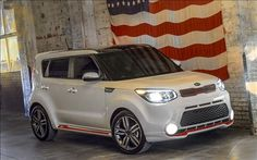 Kia has released a special edition Soul, the Red Zone edition, based on the on All-new 2014 Soul which brings to life many styling features........