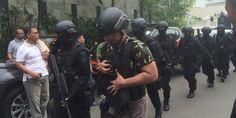 Perampokan Pondok Indah Jakarta