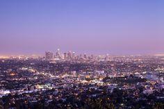 Paisage urbain à #LA