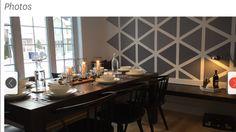Table, Design, Furniture, Home Decor, Dinner Room, Kitchens, Homemade Home Decor, Mesas, Home Furnishings