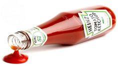 E se in Italia facessimo un poco più di attenzione? http://www.ditestaedigola.com/il-ketchup-heinz-in-israele-e-solo-condimento-a-base-di-pomodoro/