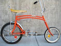 1976 Swingbike