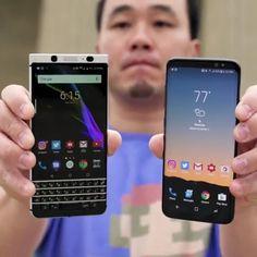 #inst10 #ReGram @aablackberryes: Les dejamos el test de la Cámara y Video entre el nuevo BlackBerry Keyone y el Samsung Galaxy S8 ... Tiene actualmente el BlackBerry Keyone la mejor cámara móvil del mercado ahora? ... Véanlo ustedes mismos:  https://youtu.be/GOZ5PwVmrqg  #Instagram #inst10 #iGrann #BlackBerry #BlackDroid #Keyone ...... #BlackBerryClubs #BlackBerryPhotos #BBer ....... #OldBlackBerry #NewBlackBerry ....... #BlackBerryMobile #BBMobile #BBMobileUS #BBMibleCA ....... #RIM #QWERTY…