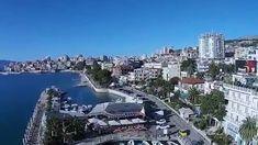 ARNAVUTLUK SARANDE RESİMLERİ ile ilgili görsel sonucu City Photo, Tourism, Nightlife, Greek Islands, Albania, Communities Unit, Ruins