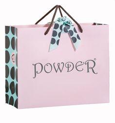 Powder Bag