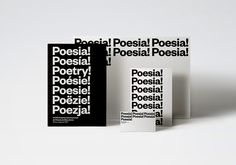 "Check out this @Behance project: ""Barcelona Poesia"" https://www.behance.net/gallery/53274005/Barcelona-Poesia"