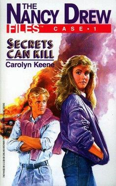 I would LOVE to own all 124 of the Nancy Drew Files by Carolyn Keene :D