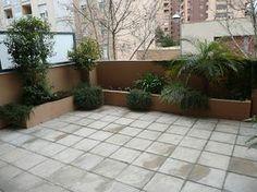 hazlo tu mismo crea una jardinera de obra en tu terraza