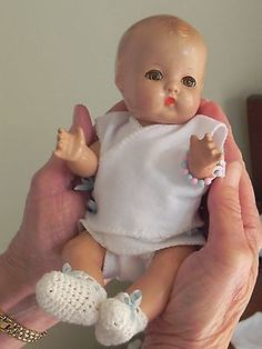 "~ ""Patsy Babyette"" ~"