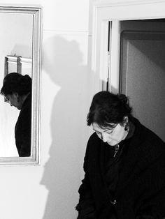 """RIFLESSI INCONGRUI - (da """"La scacchiera di Emily"""" - cortometraggio di QUEM quintelemento) - foto di Claudio Rancati"""