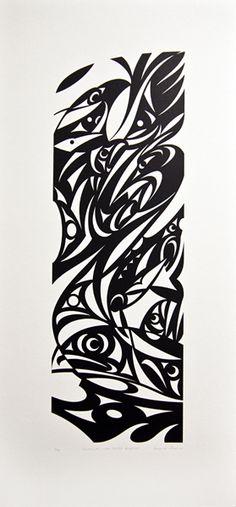 Inuit Gallery of Vancouver. Masterworks of Inuit and Northwest Coast Outdoor Metal Wall Art, Metal Art, Sketch Manga, Inuit Art, Aboriginal Art, Native Art, Fine Art Gallery, Tribal Tattoos, Anime Manga