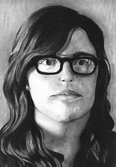 AAW 2D ART: self portrait example