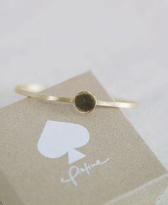 Armband Original Traumfänger Stahl Rosè Textil grau Blume