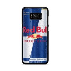 Red Bull 250 Ml Energy Drink Ice Cans Samsung Galaxy Plus Case Galaxy S8, Samsung Galaxy, How To Know, How To Make, S8 Plus, Iphone Phone Cases, Red Bull, Energy Drinks, How To Apply