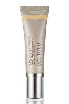 You really only need the smallest dot of this highly-pigmented formula to cover dark circles, sallowness and redness completely.Laura Mercier High Coverage Concealer, $28, lauramercier.com.