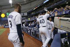 Tampa Bay Rays vs. Boston Red Sox - 7/7/17 MLB Pick, Odds, and Prediction