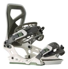 Rome Vice Snowboard Bindings 2020 (White Sage,M/L) Rome Snowboards, Snowboard Bindings, Fun Winter Activities, Snowboarding Men, Winter Hiking, Boots Online, Winter Boots, Ankle Strap