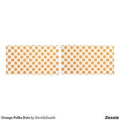 Orange Polka Dots Pillow Cases Available on many products! Hit the 'available on' tab near the product description to see them all! Thanks for looking!  @zazzle #art #polka #dots #shop #home #decor #bathroom #bedroom #bath #bed #duvet #cover #shower #curtain #pillow #case #apartment #decorate #accessory #accessories #fashion #style #women #men #shopping #buy #sale #gift #idea #fun #sweet #cool #neat #modern #chic #orange #white