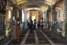 Capela dos ossos, Chapel of bones, Évora