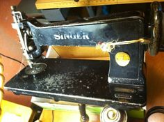 Found on EstateSales.NET: 4 each, Singer Chain Stitch, Commercial Sewing Machines Dearborn Heights, Chain Stitch Embroidery, Project Ideas, Projects, Sewing Machines, Machine Embroidery, Commercial, Log Projects, Blue Prints
