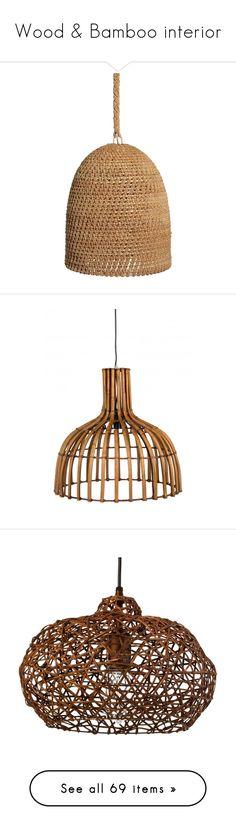palecek lighting. Eangee Tall Slat Retro Orange Bamboo Weave Table Lamp ($251) ❤ Liked On Polyvore Featuring Home, Lighting, Lamps, Orange, Lamp, \u2026 Palecek Lighting