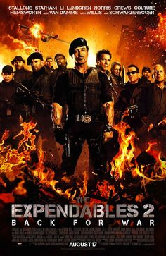 Expendables 2-Ain't It Cool News: The best in movie, TV, DVD, and comic book news.