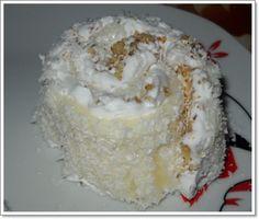 Romanian Desserts, Romanian Food, Cheesecake Cupcakes, Sweet Tarts, Sweet Desserts, Cheesecakes, Vanilla Cake, Mousse, Caramel