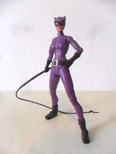 """DC Universe Classics Gotham City Catwoman 6"""" Action Figure DCUC Mattel Walmart   eBay"""