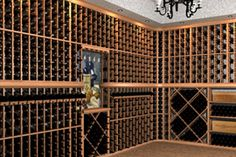 Wine Cellar Racking Wine Cellar Racks, Wine Rack, Wine Storage Cabinets, Renta, Cool Stuff, Vintage, Wine Bottles, Wine, Wine Cellars