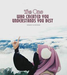 He is Allah