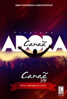 Programa Adora Canaã (Cuiabá-MT)