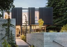 Magnolia Residence | Mw|works Architecture + Design | Archinect