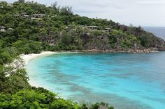 Top 10 Most Beautiful Beaches in the World: Anse Forbans, the Seychelles Seychelles Hotels, Luxury Family Holidays, Unbelievable Pictures, Holiday Resort, Beaches In The World, Most Beautiful Beaches, Outdoor Pool, Hotels And Resorts, Wonderful Places