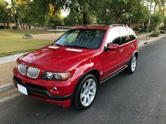 2005 BMW X5 4.8is – $2200 Bmw X5 E53, Bmw 4, Engine Start, Bmw Cars, Automatic Transmission, Automobile, Daddy, Interior, Exterior Design