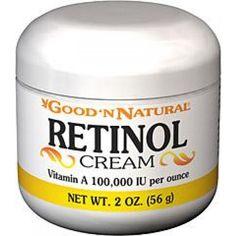 anti aging cream with retinal | non prescription retinal cream | retinal cream | skin cream with retinal a